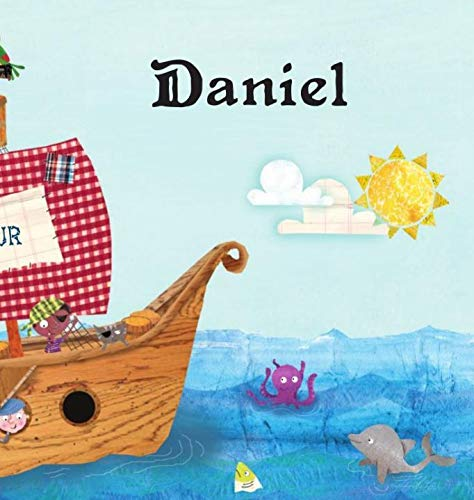 Personalised Boys Pirate Placemat Childrens Birthday Gift Kids Table Saver
