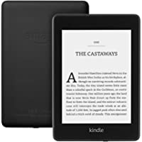 All-new Kindle Paperwhite - Now waterproof and twice the storage - without special offers