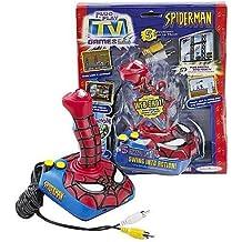 Spider-Man Plug 'n Play Game