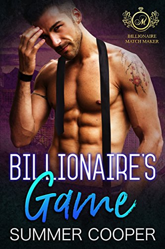 Billionaire's Game by [Cooper, Summer]