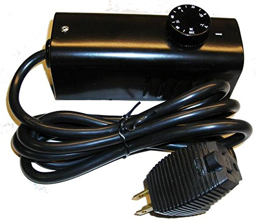 Mr. Heater Thermostat for Portable Kerosene Forced Air Heaters 50K Only