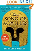 #8: The Song of Achilles: A Novel