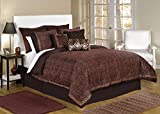 Bed Inc Jade King Comforter Set