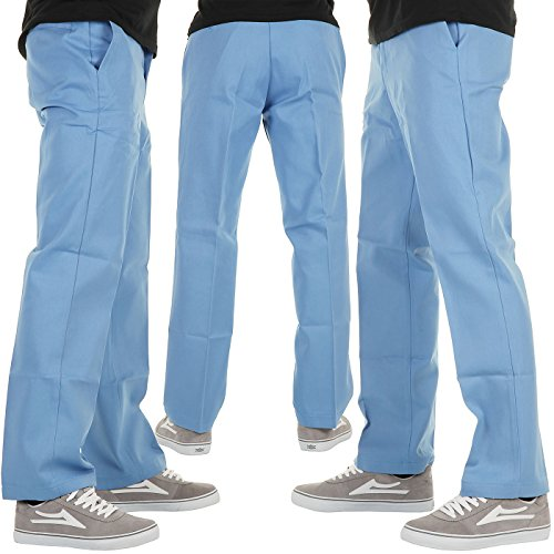 Clair Pantalon 874 Dickies Bleu Original Homme HPnFq