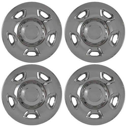 F150 Chrome Rims (Set of 4 17
