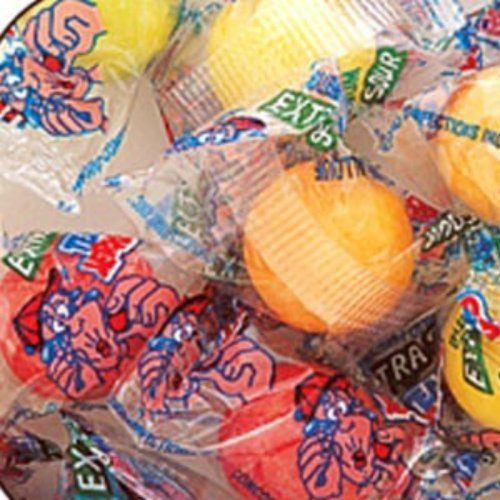 Cry Baby Sour Gumballs 1LB Bag by The Nutty Fruit ()