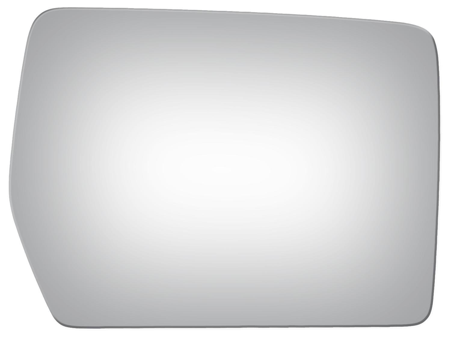 Burco 3310 - Ford F150 Passenger Side Replacement Mirror Glass