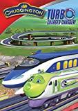 Chuggington: Turbo Charged Chugger on DVD Feb 10