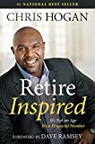 img - for Retire Inspired: It's Not an Age, It's a Financial Number book / textbook / text book