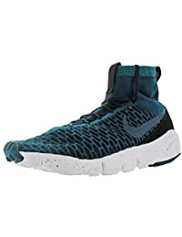 Nike AIR FOOTSCAPE MAGISTA FK FC mens fashion-sneakers 830600