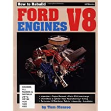 Rebuild Ford V-8 HP36 (Hpbooks) by Tom Monroe (1993-01-19)