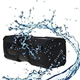 Amazon Price History for:Bluetooth Speakers, Bluetooth Shower Speaker, Portable Wireless Bluetooth Speakers 4.0 with Built-in Microphone 3600mah Rechargeable Battery 12 Playing Hours Water-proof Ipx4