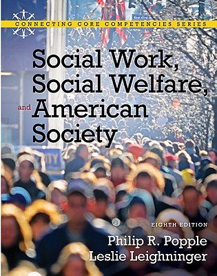 Read Online Social Work, Social Welfare and American Society   [SOCIAL WORK SOCIAL WELFARE & A] [Paperback] pdf epub