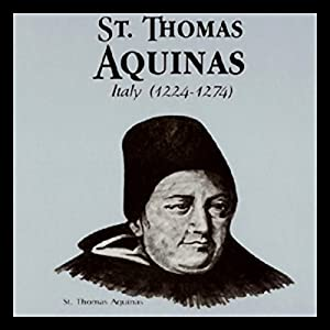St. Thomas Aquinas Audiobook