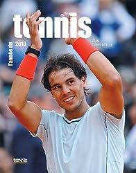 L'Année du tennis 2013