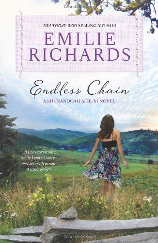Endless Chain  A Shenandoah Album Novel