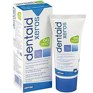 dentaid xeros gel 50ml doble pack (2x 50ml)