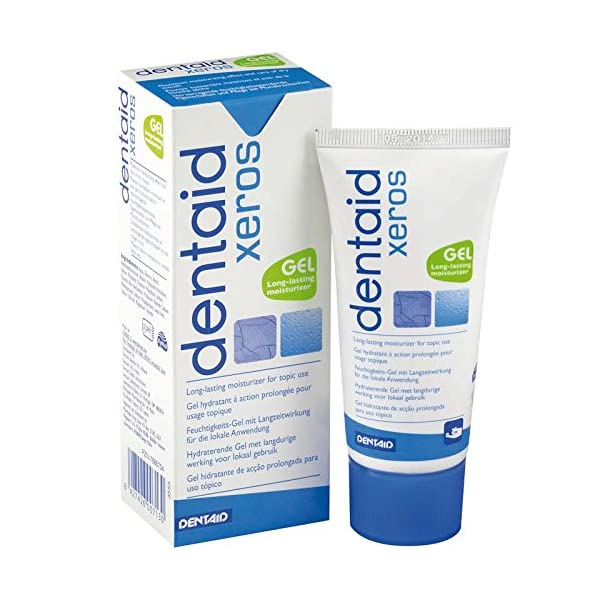 dentaid xeros gel 50ml doble pack (2x 50ml) 2