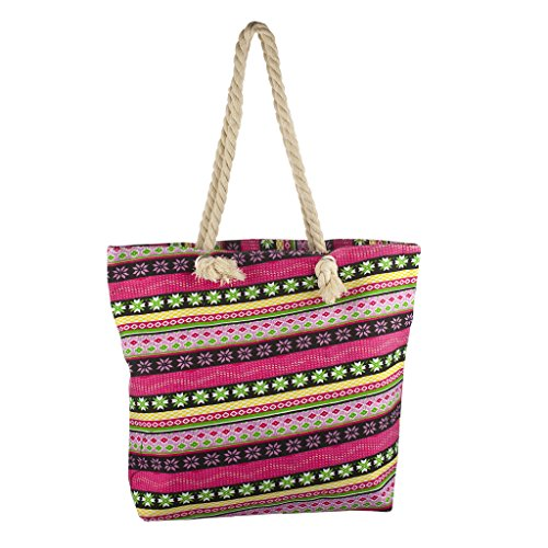 Easy Shopper Bag Pattern - 2