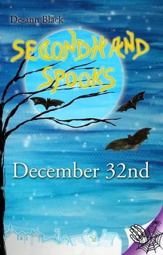 Secondhand Spooks - December 32nd pdf epub