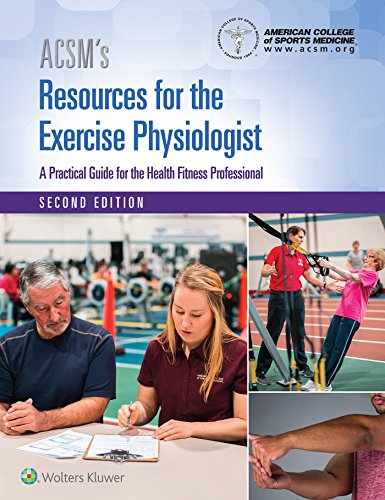 149632286X - ACSM's Resources for the Exercise Physiologist