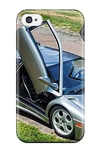 Iphone High Quality Tpu Case Lamborghini Diablo Se30 Case Cover For Iphone 4/4s