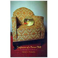 Learn more about the book, Confessions of a Former Child: A Therapist's Memoir