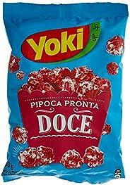 Pipoca Pronta Doce Yoki 100g