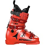 Atomic-Redster-Team-Issue-130-Scarponi-da-Sci-Unisex-Adulto