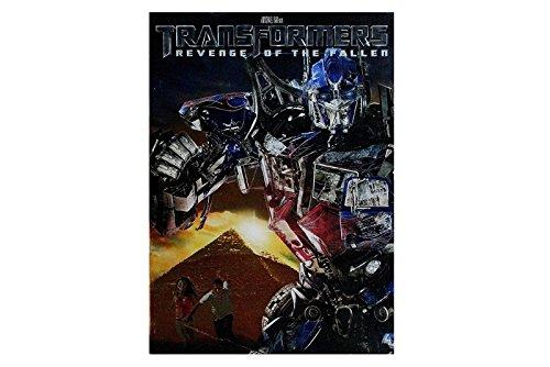 Price comparison product image Transformers: Revenge of the Fallen (Single Disc)