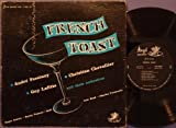 - French Toast (10 Inch Lp)