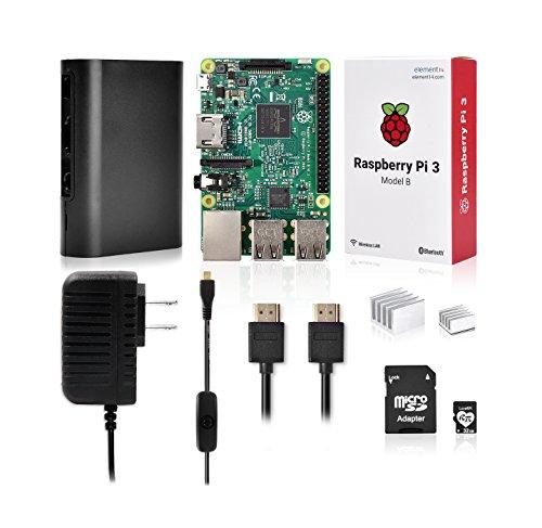 LoveRPi Raspberry Media Center Kit