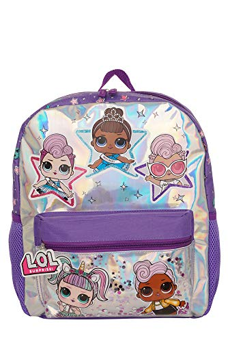 LOL Backpack for Girls