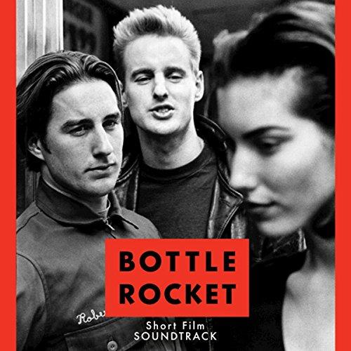 Bottle Rocket Short Film Sound...