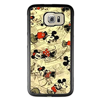 coque samsung galaxy s6 edge plus disney