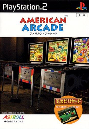 American Arcade