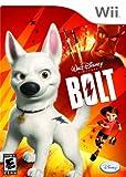 Bolt - Nintendo Wii by Disney Interactive Studios