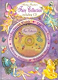 Shirley Barber's Fairy Collection (Book & CD)