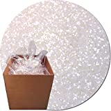 Glitter My World! Craft Glitter: 25lb Box: Violet Dawn Iridescent