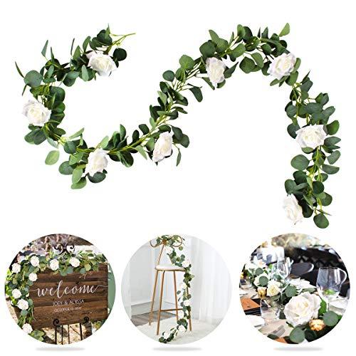 wedding head table - 5