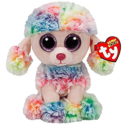 410f86e7369 Image Unavailable. Image not available for. Color  WATOP Ty Beanie Boos  Elephant and Monkey Plush Doll Toys ...