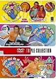 Finger Tips - Make And Do At Your Fingertips: Volumes 1-3 [DVD]