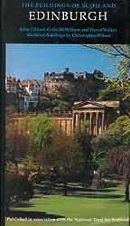 The Buildings of Scotland: Edinburgh