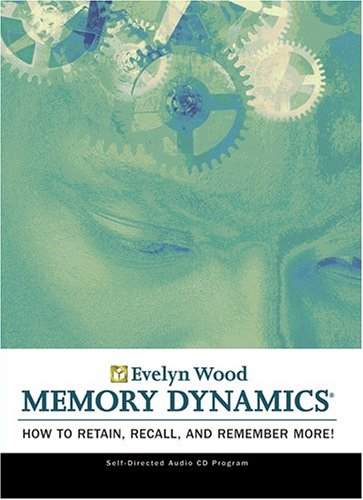 Evelyn Wood Memory Dynamics by Career Track