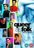 Queer as Folk: The First Season [DVD]