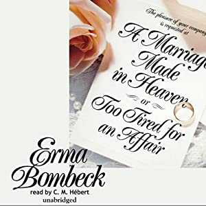 A Marriage Made in Heaven Audiobook
