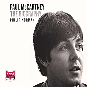 Paul McCartney: The Biography Hörbuch