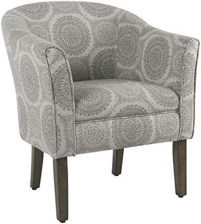 HomePop Living Room Chair