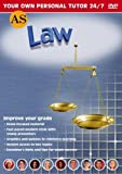 AS Law Revision [DVD]