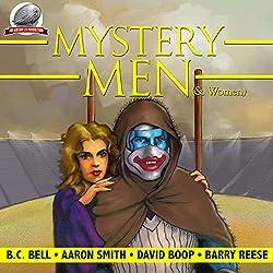 Mystery Men (& Women) Volume 1